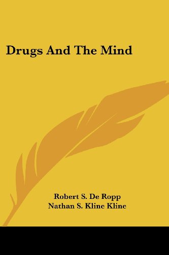 9781425482701: Drugs and the Mind