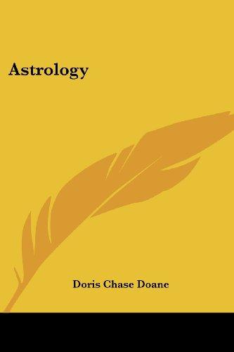 9781425482763: Astrology