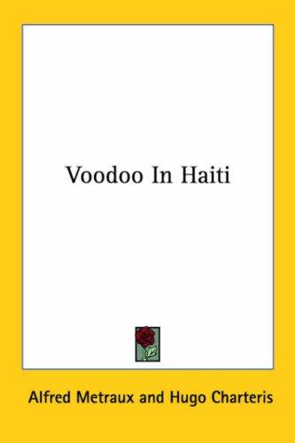 9781425488758: Voodoo In Haiti