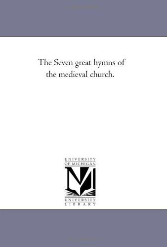 Hymns - Books at AbeBooks