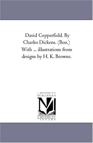 9781425556501: David Copperfield, v. 2