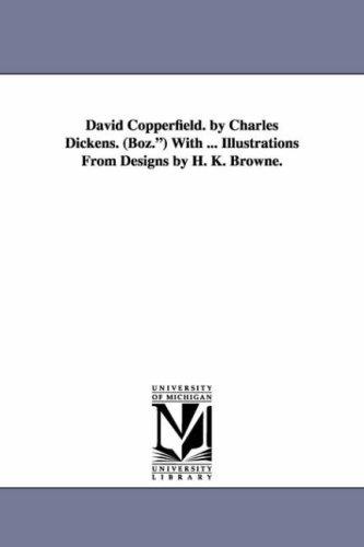 9781425559939: David Copperfield, v. 1
