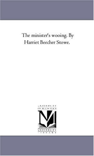 9781425563479: The minister's wooing