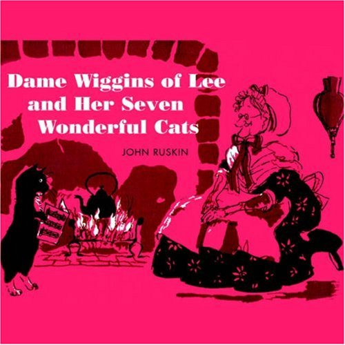 9781425700461: Dame Wiggins of Lee and Her Seven Wonderful Cats
