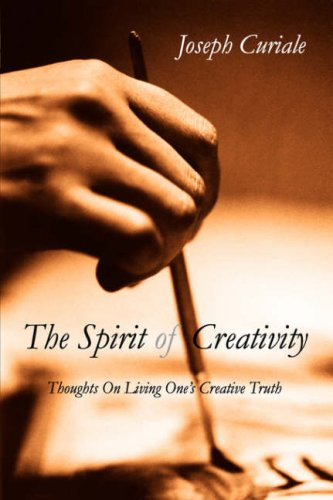 The Spirit of Creativity: Joseph Curiale