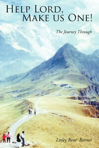 9781425707088: Help Lord, Make us One!: The Journey Through