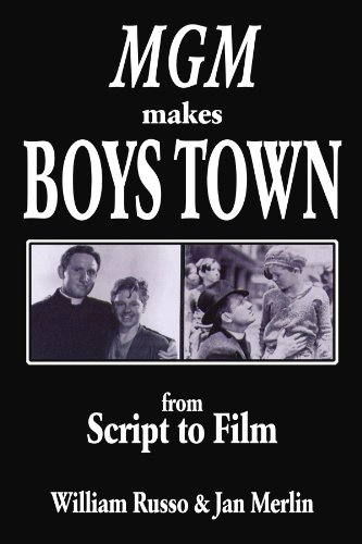 9781425708757: MGM Makes Boys Town