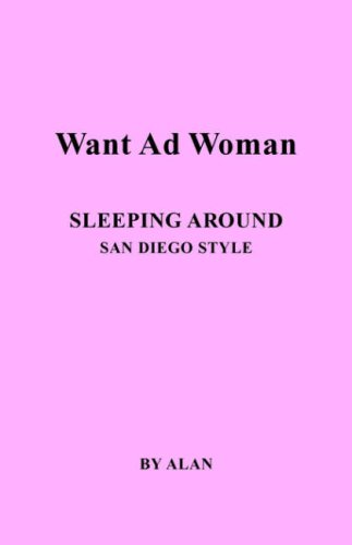 Want Ad Woman (9781425708788) by Alan