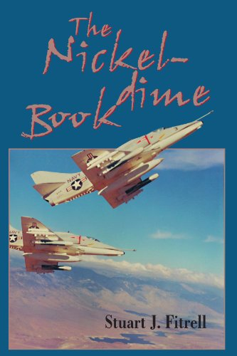 9781425710286: The Nickel-Dime Book