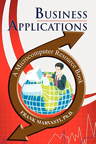 9781425711887: Business Applications