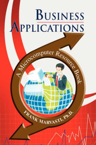 9781425711894: Business Applications
