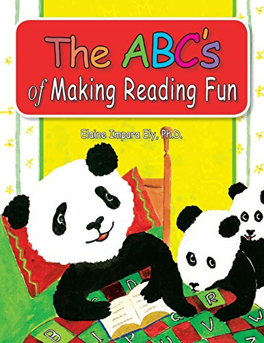 9781425711979: The ABC's of Making Reading Fun