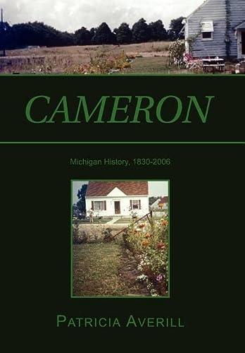 9781425712150: Cameron