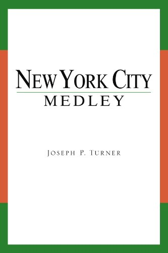 9781425716578: New York City Medley