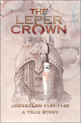 9781425720285: The Leper Crown