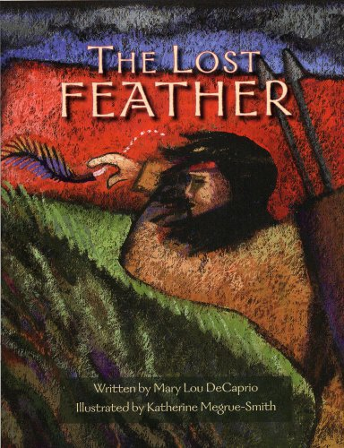 9781425721398: The Lost Feather