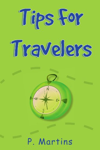 Tips For Travelers: P Martins