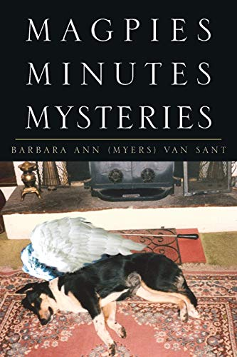 9781425722142: Magpies Minutes Mysteries