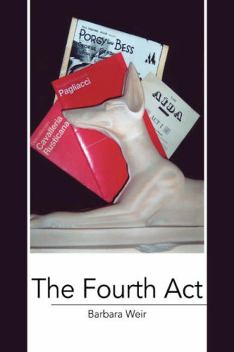 9781425722647: The Fourth Act