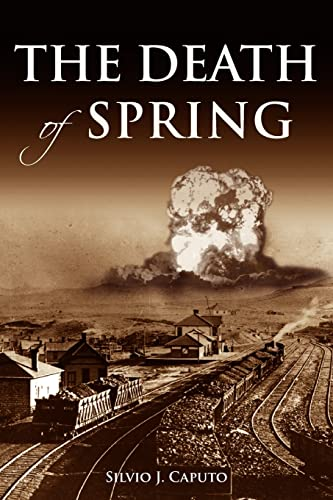 9781425723569: The Death of Spring