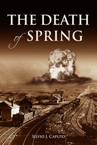 9781425723576: The Death of Spring