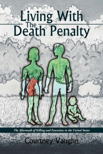 9781425726294: Living With the Death Penalty