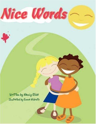 9781425726881: Nice Words