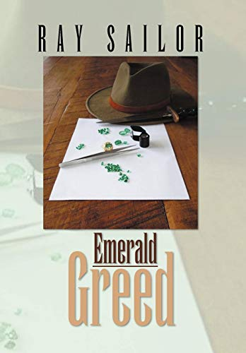 Emerald Greed: Ray Sailor