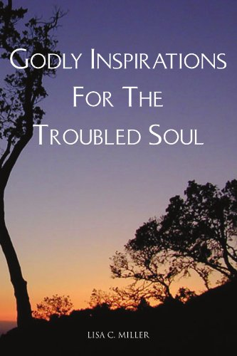 9781425729332: Godly Inspirations For The Troubled Soul