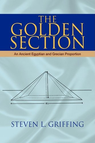 9781425729516: Golden Section An Ancient Egyptian And G