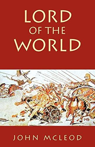 Lord of the World: John Mcleod