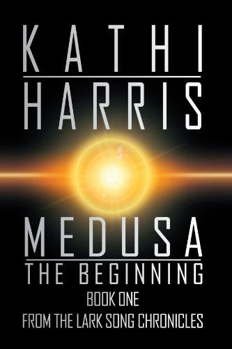 9781425731229: Medusa: THE BEGINNING