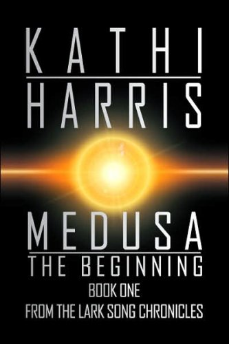 9781425731236: Medusa: The Beginning