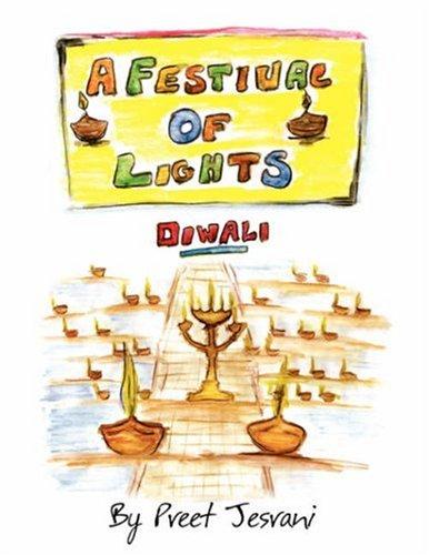 A Festival of Lights [Paperback] [Nov 09,