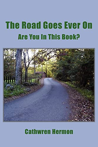 The Road Goes Ever on: Cathwren Hermon