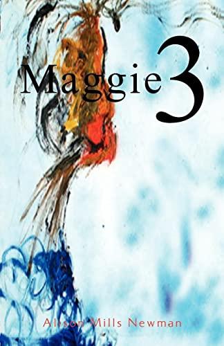 9781425735449: Maggie 3 (Ishmael Reed Publishing Company)