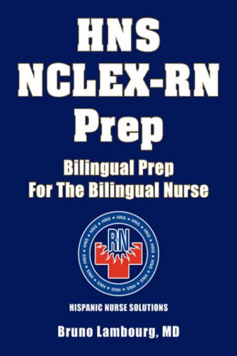 9781425736903: HNS NCLEX-RN Prep