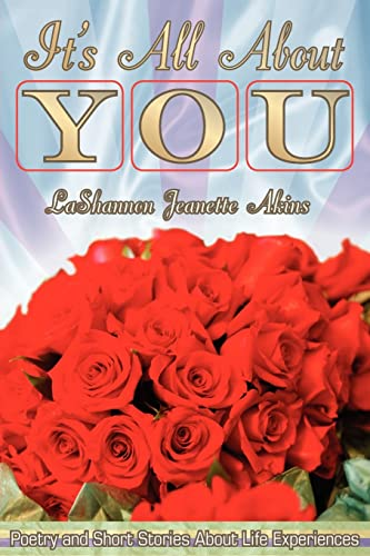 It s All about You (Paperback)