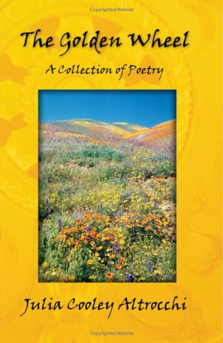 9781425737283: The Golden Wheel: A Collection of Poetry