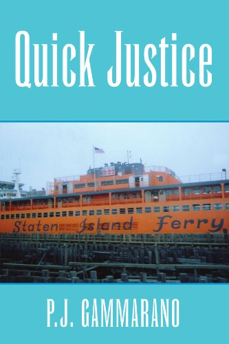 9781425740030: Quick Justice