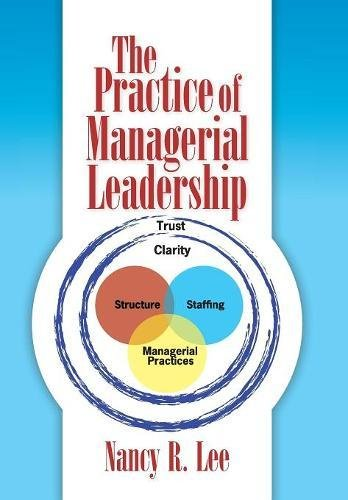 9781425741426: The Practice of Managerial Leadership