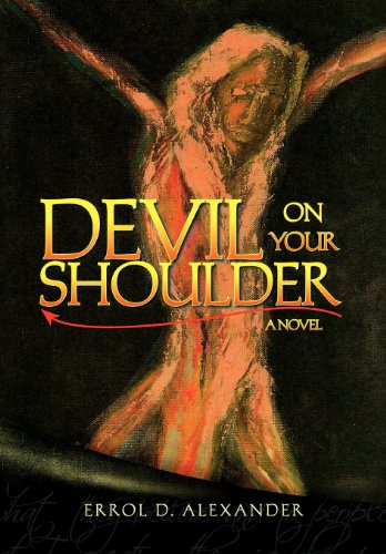 Devil on Your Shoulder: Alexander, Errol D.