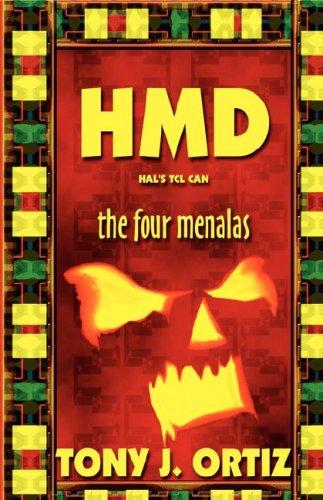 9781425743079: HMD: the four menalas