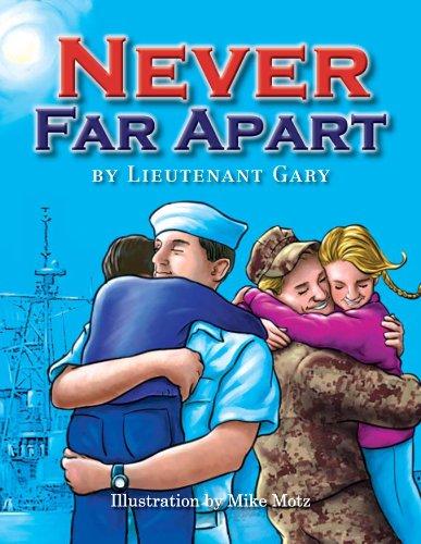 Never Far Apart (Lil Shawnee): Gary, Lieutenant