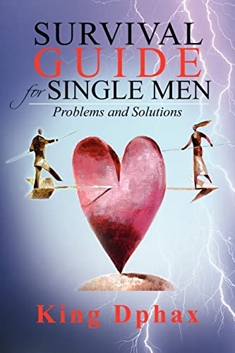 9781425752347: Survival Guide for Single Men: Problems and Solutions