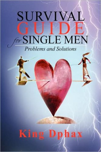 9781425752361: SURVIVAL GUIDE FOR SINGLE MEN
