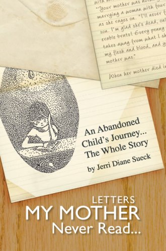 9781425752903: Letters My Mother Never Read