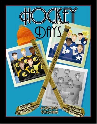 9781425753535: Hockey Days