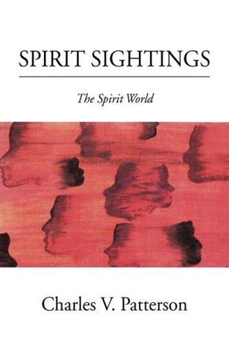 9781425755072: Spirit Sightings: The Spirit World