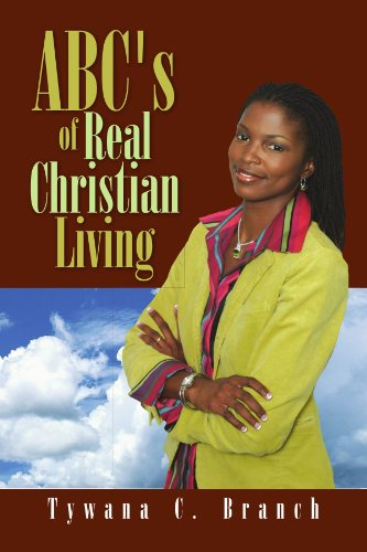 9781425755539: ABC's of Real Christian Living